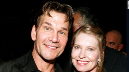 Lisa Niemi was married to Patrick Swayze from 1975 to 2009.