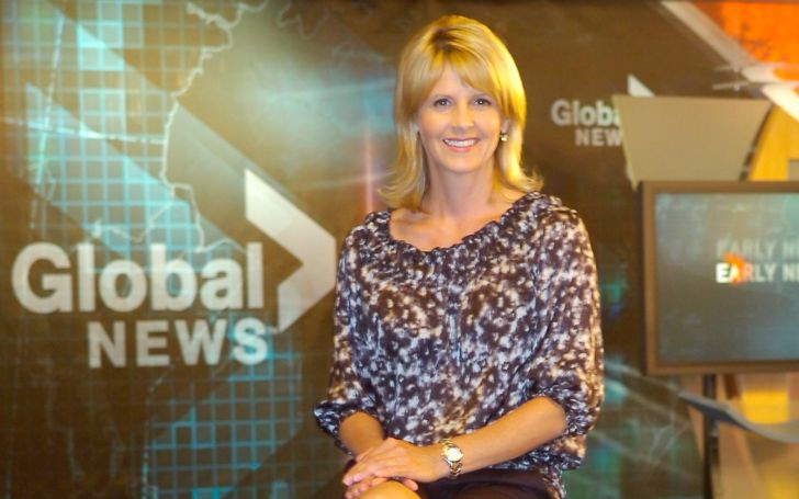 Jill Krop is a Canadian journalist and broadcaster who holds an estimated net worth of $650 thousand as of January 2021.