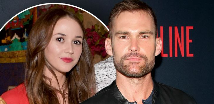 Olivia Korenberg came to the limelight after the public knew she tied the knot with the American celebrity Sean William Scott.