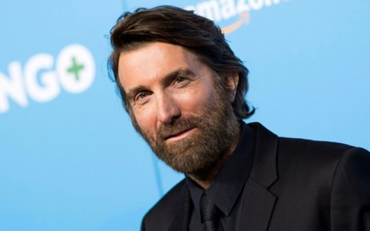 Sharlto Copley is best known for his work in the Oscar nominated film, District 9.