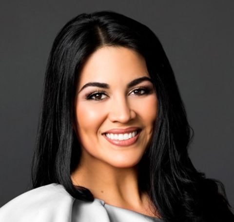 Alanna Sarabia's one of the famous program hosts in Dallas, Texas, who she has been doing her job for Good Morning Texas since May 2016 at WFFA and she holds an estimated net worth of $1 million.