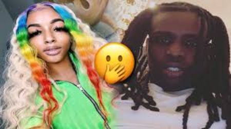 Chief Keef broke up with Diamond Nicole due to personal issues.