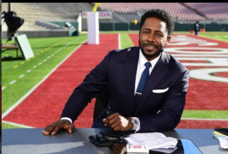 Desmond Howard is a former American football widereceiver.