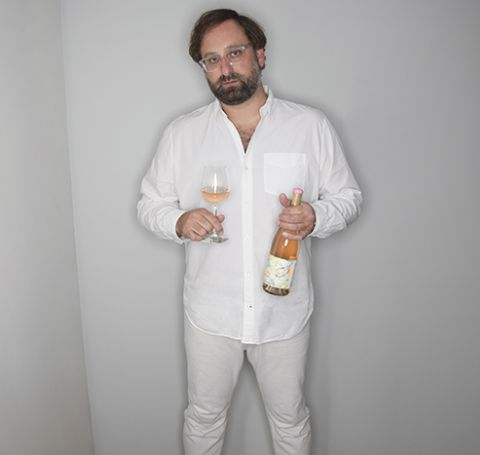 Eric Wareheim, 44, is renowned for his work as an actor, comedian, writer, director, and musician and he's a millionaire.