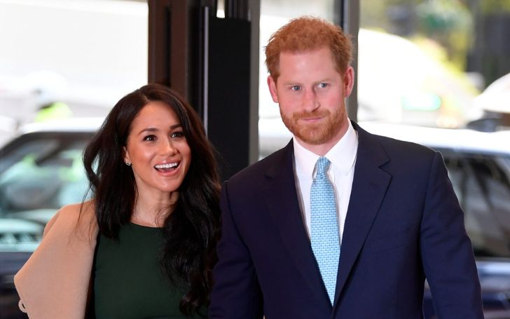 Actress Meghan Markle and her husband Prince Harry are expecting their second child.