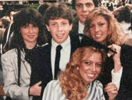 Madeline Cuomo is third child of Cuomo Family.