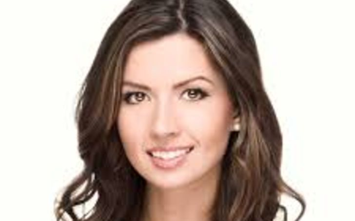 Maggie Slysz worked at WSTN-TV Before Fox News.