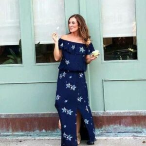 Sarah Miller, who grew up in Atlanta, is now a Nashville-based event planner and Southern Vine & Co. founder.