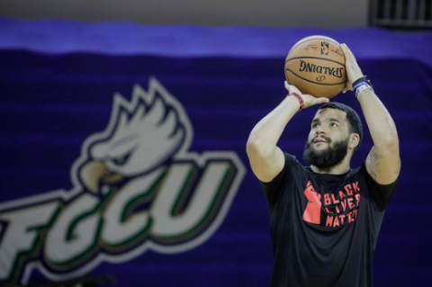 Fred VanVleet is a free agent.