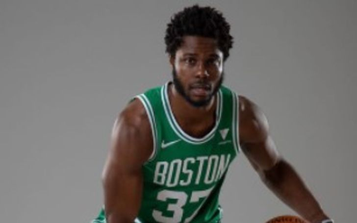 The young NBA star Semi Ojeleye is a millionaire.