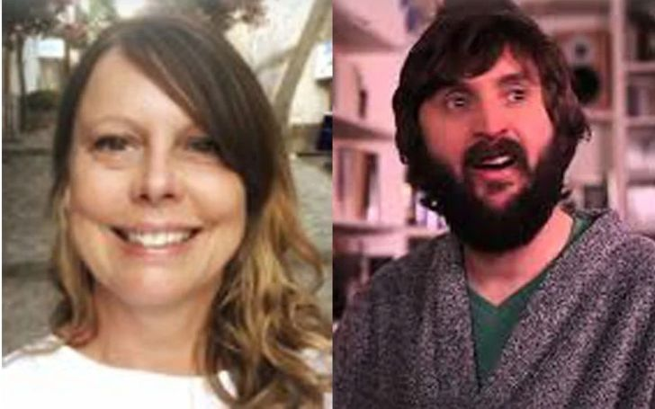 Petra Exton came to lime light after marrying her celebrity husband Joe Wilkinson.