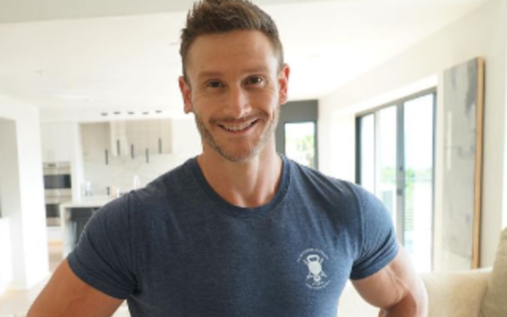Thomas DeLauer is a fitness instructor and Youtuber.
