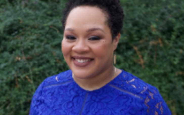 Yamiche Alcindor is the white House correspondent for PBS News Hour.