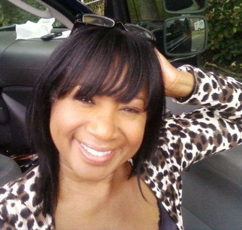 Sandra Bookman was born on October 7, 1959, in Beaumont, Texas.