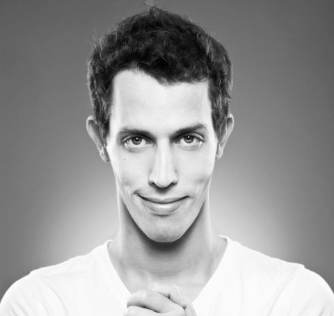 Tony Hinchcliffe was born on June 8, 1984, in Youngstown, Ohio.