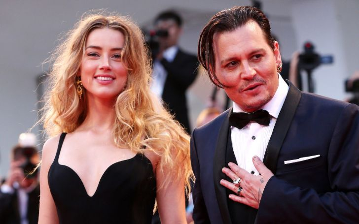 Johnny Depp's Defamation Trial Against Amber Heard Pushed to Next Year