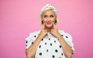 Katy Perry wishing for twins before giving birth to baby girl