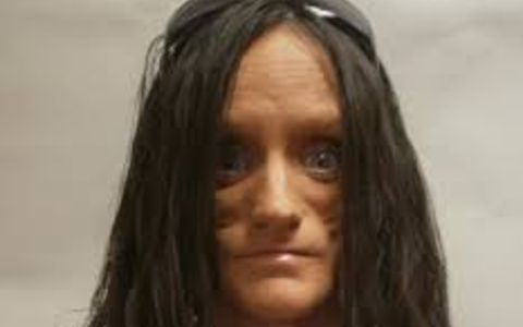 Misty Loman grabbed media attention after a series of her mugshots became viral on the internet.