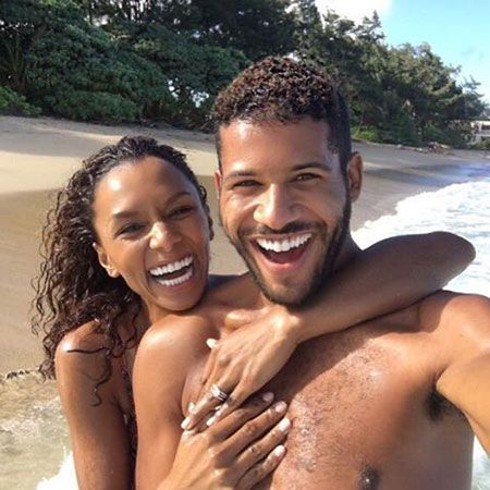 Aaron Tredwell divorced Janet Mock after three years.