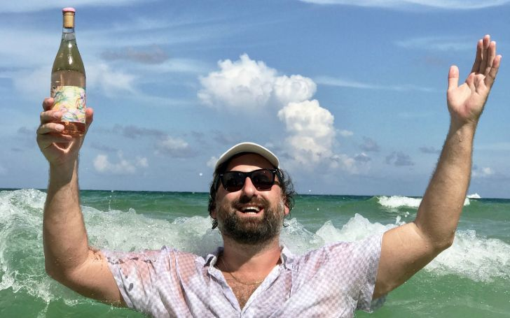 Eric Wareheim, an actor, comedian, writer, director, musician, food blogger, and vintner who net worth crosses millions.