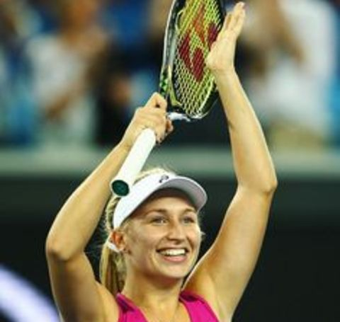 Daria Gavrilova accumulated an enormous net worth of $125 million from her fruitful career.
