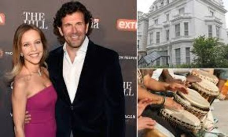 Kimbell Duncan was engaged to Michelle Kosinski in 2013.