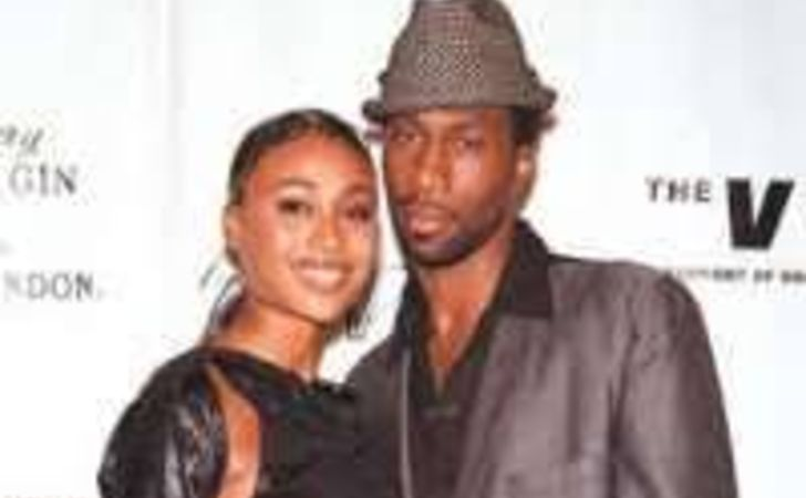 Kirbie Wallace's husband is an American singer and actor.