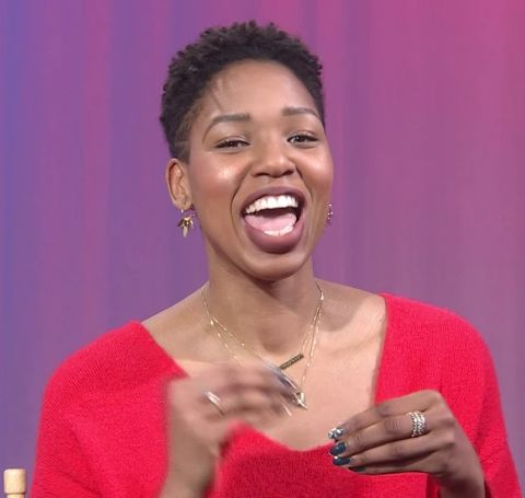 Monica McNutt accumulated an outstanding net worth of $800 thousand after working for years in the media industry.