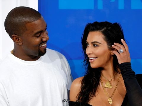 Kim Kardashian and Kanye West divorce finalized
