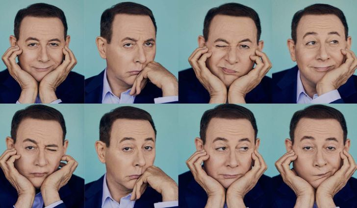 Paul Reubens, an American actor, comedian, writer, and producer who is best known for playing the role, Pee-wee Herman is a millionaire.