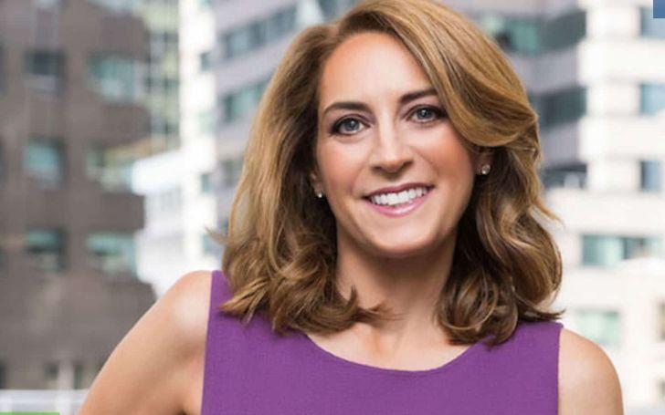 Karen Backfisch-Olufsen is an American businesswoman