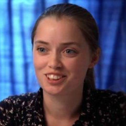 Elin Zetterstrand was born on November 9, 1981, in Stockholm, Sweden.