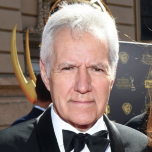 Alex Trebek had been a longrunning Jeopardy! host.