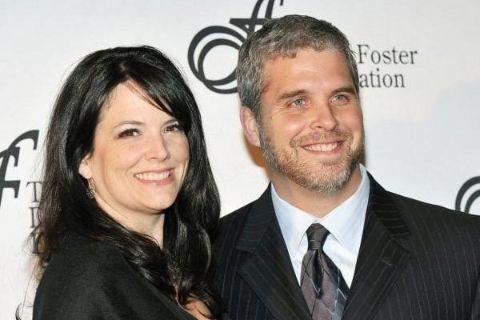 Allison Jones Foster is married