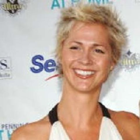 Andrea Bock stayed in relationship with Penningtom for two decades.