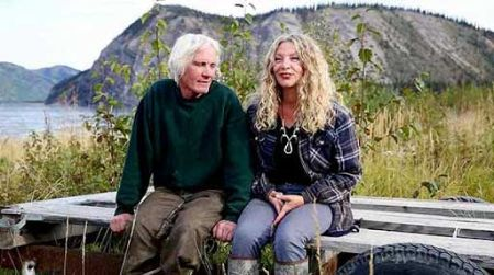 Kate Bassich and wife Kate owned business in Alaska.