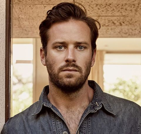 The Lady Who Accused Armie Hammer of Rape Reportedly Denied The Claims Months Before Going Public According to Lawyer