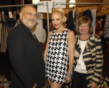 Gwen Stefani is counted among the rich celebrity kids,