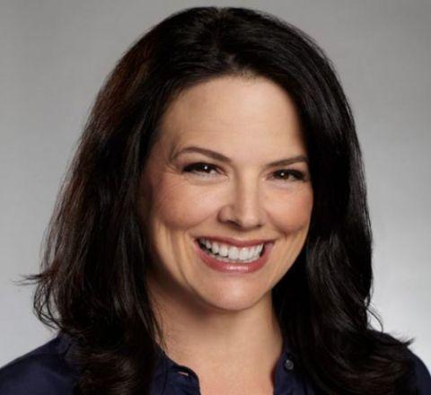 Allison Jones Foster is the daughter of David Foster