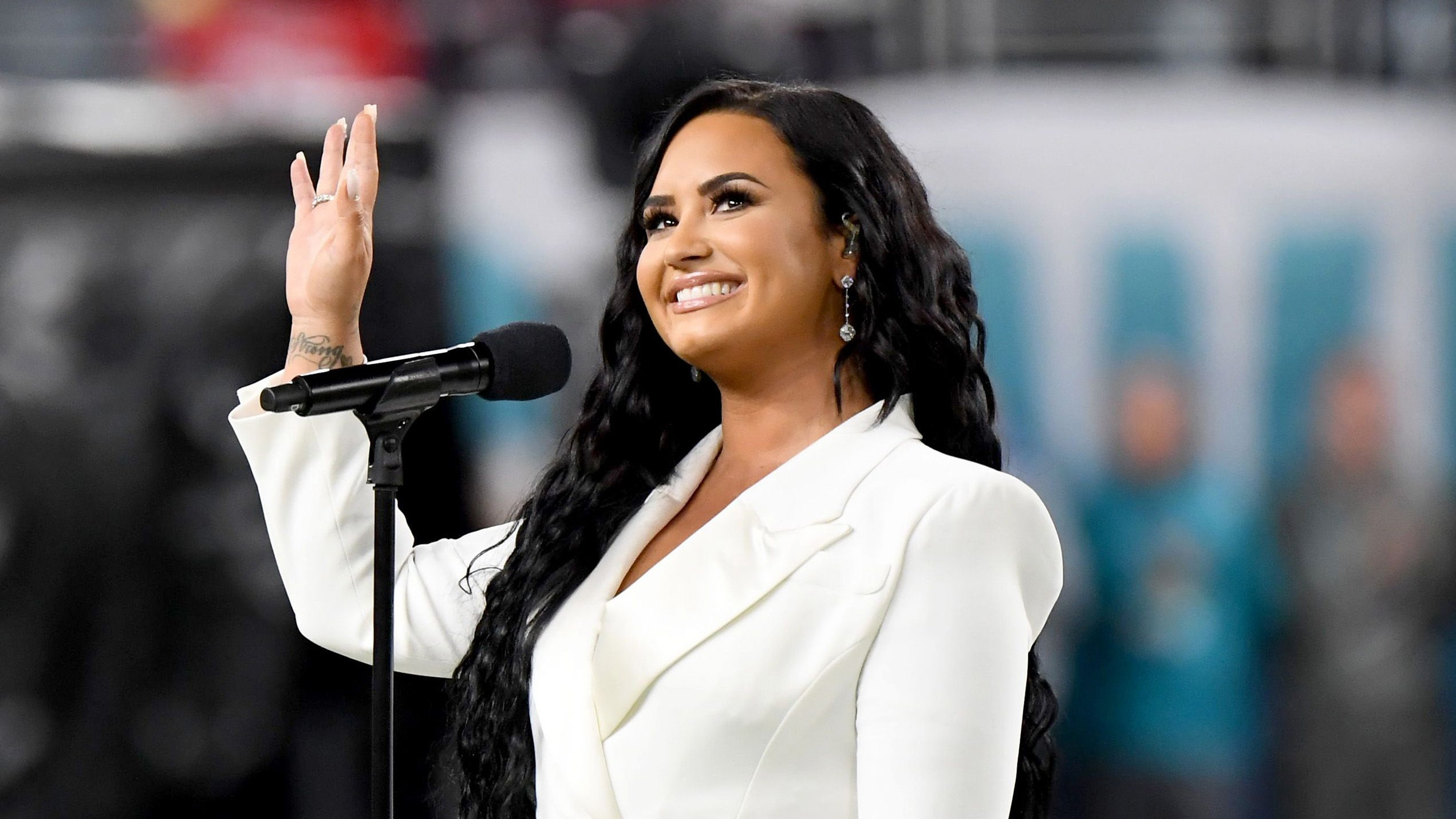 Demi Lovato Reveals Being Assaulted Night of 2018 Overdose