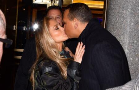 Jennifer Lopez and Alex Rodriguez hadwedding plans since summer of 2020.
