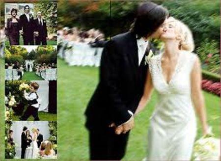 Liza Fromer married Joshua Gerstein in 2005