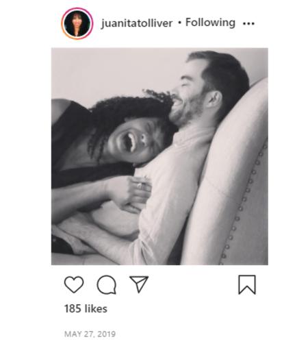 Juanita Tolliver does not have children.