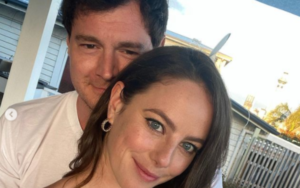 Kaya Scodelario shares a son with wife Kaya.