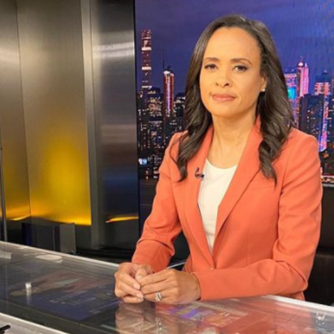 Linsey Davis has been working with ABC News since 2007.