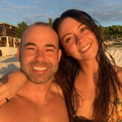 Impractical Jokers' fans might be familiar with the fact that Melyssa Davies and her soulmate tied the knot despite the massive age gap between them.