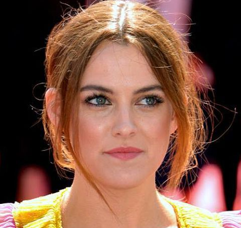 Riley Keough engaged to Ben Smith Peterson in August 2014.