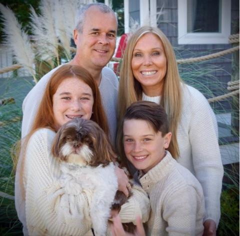 Elizabeth Hashagen kids and husband