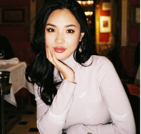 Chailee Son is an entrepreneur and Instagram model.