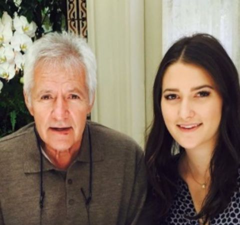 Emily Trebek is the daughter of late American star Alex Trebek and as a celebrity kid she live a lavish lifestyle.